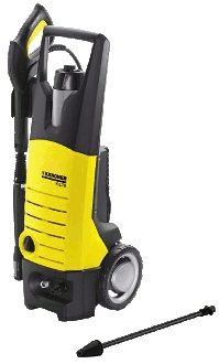 Мойка без нагрева воды Karcher K 5.70 MD Plus